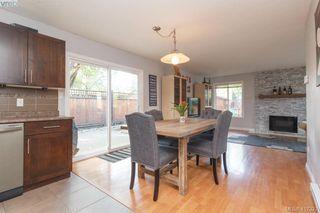Photo 7: B 2319 Sooke Rd in VICTORIA: Co Wishart North Half Duplex for sale (Colwood)  : MLS®# 827909