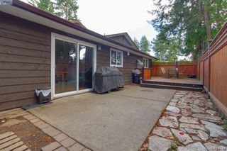 Photo 22: B 2319 Sooke Road in VICTORIA: Co Wishart North Half Duplex for sale (Colwood)  : MLS®# 417321
