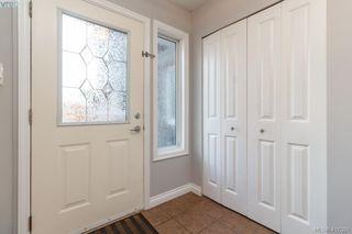 Photo 2: B 2319 Sooke Rd in VICTORIA: Co Wishart North Half Duplex for sale (Colwood)  : MLS®# 827909