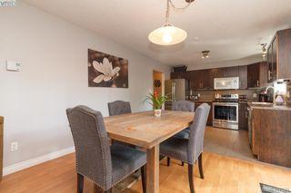 Photo 9: B 2319 Sooke Rd in VICTORIA: Co Wishart North Half Duplex for sale (Colwood)  : MLS®# 827909