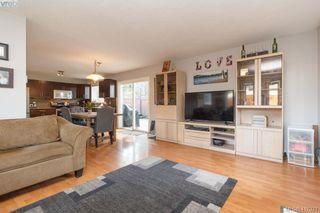 Photo 5: B 2319 Sooke Rd in VICTORIA: Co Wishart North Half Duplex for sale (Colwood)  : MLS®# 827909