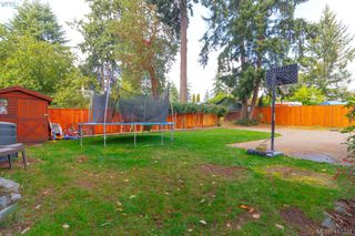 Photo 24: B 2319 Sooke Road in VICTORIA: Co Wishart North Half Duplex for sale (Colwood)  : MLS®# 417321