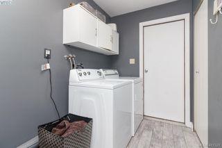 Photo 20: B 2319 Sooke Rd in VICTORIA: Co Wishart North Half Duplex for sale (Colwood)  : MLS®# 827909