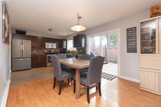 Photo 8: B 2319 Sooke Rd in VICTORIA: Co Wishart North Half Duplex for sale (Colwood)  : MLS®# 827909
