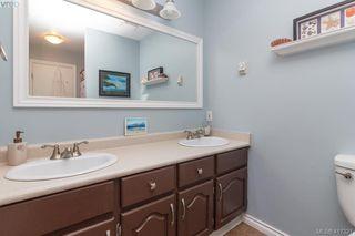 Photo 15: B 2319 Sooke Rd in VICTORIA: Co Wishart North Half Duplex for sale (Colwood)  : MLS®# 827909