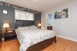 Photo 14: B 2319 Sooke Rd in VICTORIA: Co Wishart North Half Duplex for sale (Colwood)  : MLS®# 827909