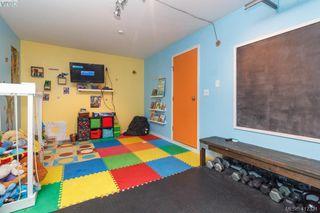 Photo 21: B 2319 Sooke Rd in VICTORIA: Co Wishart North Half Duplex for sale (Colwood)  : MLS®# 827909