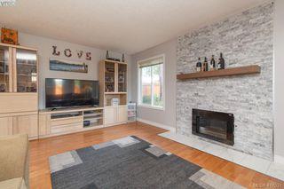 Photo 6: B 2319 Sooke Rd in VICTORIA: Co Wishart North Half Duplex for sale (Colwood)  : MLS®# 827909