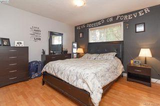 Photo 13: B 2319 Sooke Rd in VICTORIA: Co Wishart North Half Duplex for sale (Colwood)  : MLS®# 827909