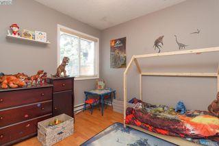 Photo 19: B 2319 Sooke Rd in VICTORIA: Co Wishart North Half Duplex for sale (Colwood)  : MLS®# 827909
