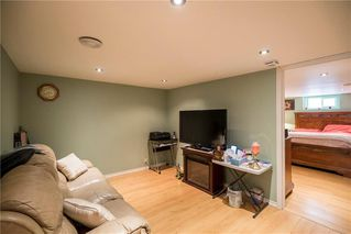 Photo 13: 43 Riverside Drive in Winnipeg: East Fort Garry Residential for sale (1J)  : MLS®# 1930065
