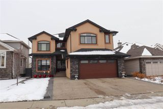 Main Photo: 5342 MULLEN Bend in Edmonton: Zone 14 House for sale : MLS®# E4180079