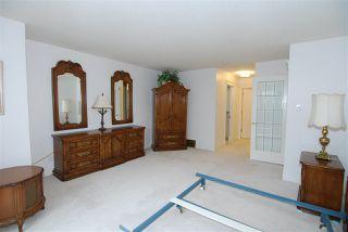 Photo 19: 24 500 LESSARD Drive in Edmonton: Zone 20 Townhouse for sale : MLS®# E4180259