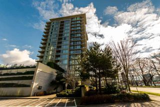 Photo 1: 1601 5088 KWANTLEN Street in Richmond: Brighouse Condo for sale : MLS®# R2424221