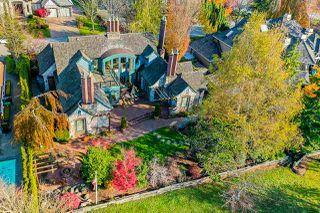 "Photo 20: 15805 COLLINGWOOD Crescent in Surrey: Morgan Creek House for sale in ""MORGAN CREEK"" (South Surrey White Rock)  : MLS®# R2431410"
