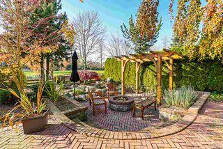 "Photo 19: 15805 COLLINGWOOD Crescent in Surrey: Morgan Creek House for sale in ""MORGAN CREEK"" (South Surrey White Rock)  : MLS®# R2431410"