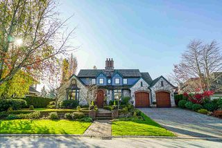 "Photo 1: 15805 COLLINGWOOD Crescent in Surrey: Morgan Creek House for sale in ""MORGAN CREEK"" (South Surrey White Rock)  : MLS®# R2431410"