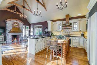 "Photo 8: 15805 COLLINGWOOD Crescent in Surrey: Morgan Creek House for sale in ""MORGAN CREEK"" (South Surrey White Rock)  : MLS®# R2431410"