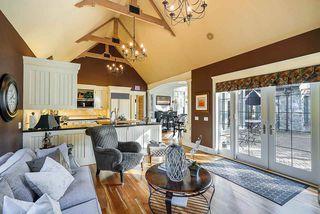 "Photo 9: 15805 COLLINGWOOD Crescent in Surrey: Morgan Creek House for sale in ""MORGAN CREEK"" (South Surrey White Rock)  : MLS®# R2431410"