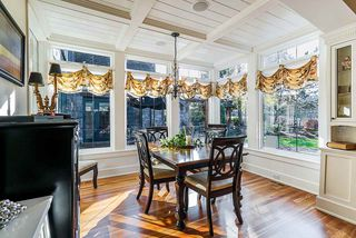 "Photo 11: 15805 COLLINGWOOD Crescent in Surrey: Morgan Creek House for sale in ""MORGAN CREEK"" (South Surrey White Rock)  : MLS®# R2431410"