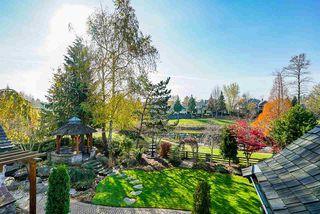 "Photo 18: 15805 COLLINGWOOD Crescent in Surrey: Morgan Creek House for sale in ""MORGAN CREEK"" (South Surrey White Rock)  : MLS®# R2431410"