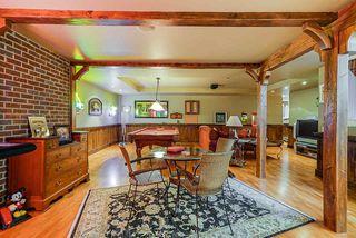 "Photo 14: 15805 COLLINGWOOD Crescent in Surrey: Morgan Creek House for sale in ""MORGAN CREEK"" (South Surrey White Rock)  : MLS®# R2431410"