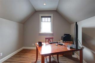 Photo 25: 2784 WHEATON Drive in Edmonton: Zone 56 House for sale : MLS®# E4188218