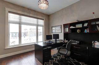 Photo 18: 2784 WHEATON Drive in Edmonton: Zone 56 House for sale : MLS®# E4188218