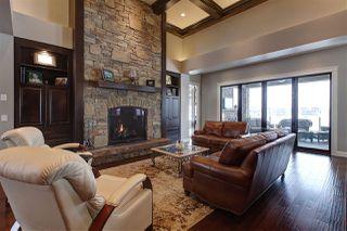 Photo 4: 2784 WHEATON Drive in Edmonton: Zone 56 House for sale : MLS®# E4188218