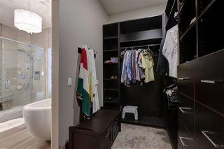 Photo 17: 2784 WHEATON Drive in Edmonton: Zone 56 House for sale : MLS®# E4188218