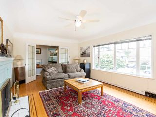 "Photo 7: 4530 BELMONT Avenue in Vancouver: Point Grey House for sale in ""Point Grey"" (Vancouver West)  : MLS®# R2440130"