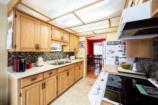Photo 4: 184 Grandin Village: St. Albert Townhouse for sale : MLS®# E4189435