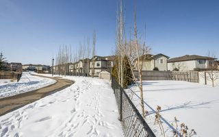 Photo 44: 11435 15 Avenue in Edmonton: Zone 55 House for sale : MLS®# E4191960