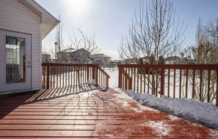 Photo 39: 11435 15 Avenue in Edmonton: Zone 55 House for sale : MLS®# E4191960