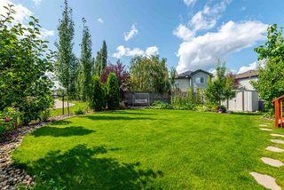 Photo 48: 11435 15 Avenue in Edmonton: Zone 55 House for sale : MLS®# E4191960
