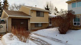 Main Photo: 8407 MILL_WOODS Road in Edmonton: Zone 29 House for sale : MLS®# E4192237