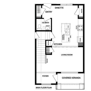 Photo 4: 578 Glenridding Ravine Dr in Edmonton: Zone 56 House for sale : MLS®# E4195212
