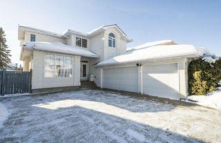 Photo 2: 976 Wallbridge Place NW in Edmonton: Zone 22 House for sale : MLS®# E4197060