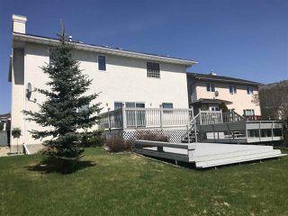 Photo 47: 976 Wallbridge Place NW in Edmonton: Zone 22 House for sale : MLS®# E4197060