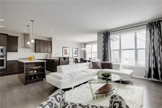 Photo 4: 154 MASTERS Point SE in Calgary: Mahogany Detached for sale : MLS®# C4297917