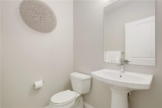 Photo 10: 154 MASTERS Point SE in Calgary: Mahogany Detached for sale : MLS®# C4297917