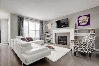 Photo 2: 154 MASTERS Point SE in Calgary: Mahogany Detached for sale : MLS®# C4297917
