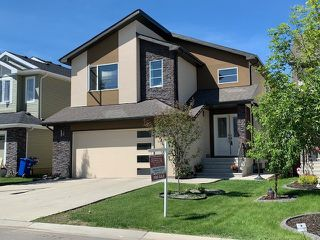 Photo 2: 4124 CHARLES Link in Edmonton: Zone 55 House for sale : MLS®# E4200605
