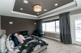 Photo 31: 4124 CHARLES Link in Edmonton: Zone 55 House for sale : MLS®# E4200605