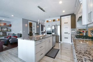 Photo 9: 4124 CHARLES Link in Edmonton: Zone 55 House for sale : MLS®# E4200605