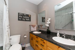 Photo 42: 4124 CHARLES Link in Edmonton: Zone 55 House for sale : MLS®# E4200605