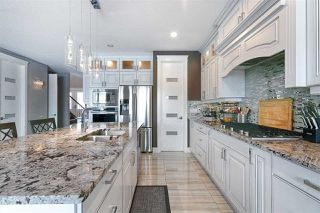 Photo 10: 4124 CHARLES Link in Edmonton: Zone 55 House for sale : MLS®# E4200605
