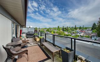 "Photo 27: 417 738 E 29TH Avenue in Vancouver: Fraser VE Condo for sale in ""CENTURY"" (Vancouver East)  : MLS®# R2462808"