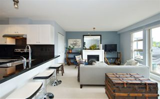 """Photo 14: 417 738 E 29TH Avenue in Vancouver: Fraser VE Condo for sale in """"CENTURY"""" (Vancouver East)  : MLS®# R2462808"""