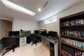 Photo 24: 19 WOODMONT Drive SW in Calgary: Woodbine Detached for sale : MLS®# C4302863